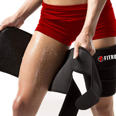 1- By Fitru Premium - Thigh Trimmer for Women