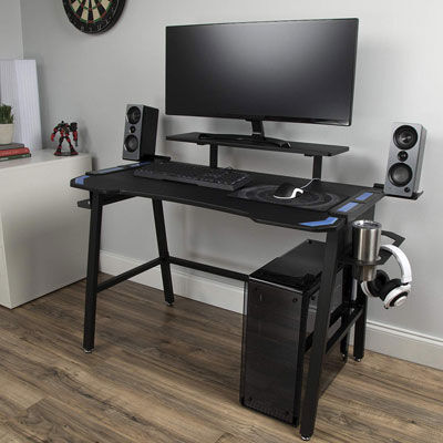 7. RESPAWN 1010 Gaming Computer Desk