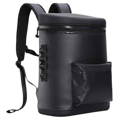 2. MIER Waterproof Insulated Backpack Cooler