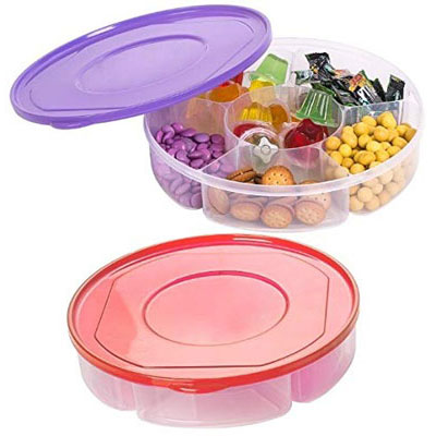 #1. Zilpoo Lunch Box Containers