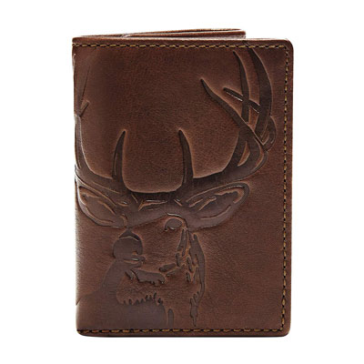 2. House of Jack Co Leather Wallet
