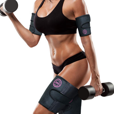 7- By TNT Pro Series - Thigh Trimmers for Women