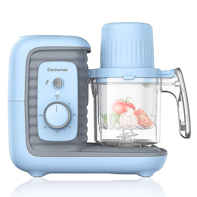 6. Elechomes Baby Food Maker for Toddlers