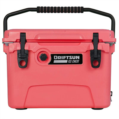 8. Driftsun 20-Quart Heavy Duty Insulated Cooler