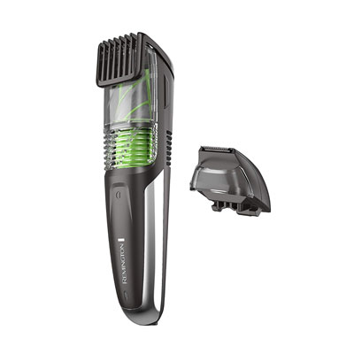 4. Remington MB6850 Beard Trimmer with Adjustable Length and 11 Length Settings