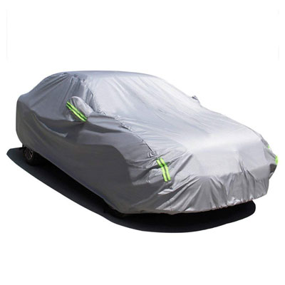 2. MATCC Car Covers for UV Protection