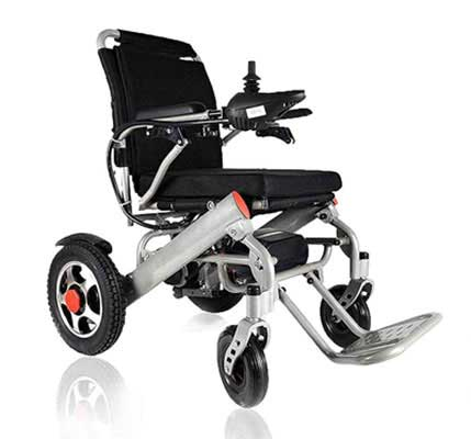 6. Bangeran Lightweight Adults Wheelchairs, FDA Approved and Support 360lb