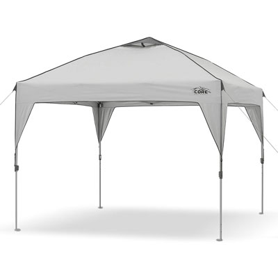 10- CORE Canopy Tent
