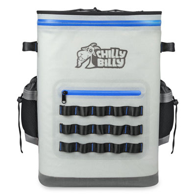 4. Soft Coolers Portable Cooler Backpack -Soft Sided