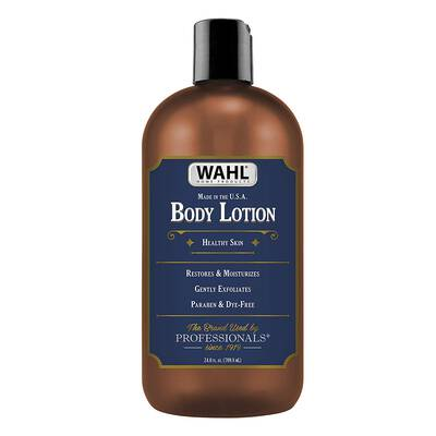 #6. Wahl 24 Oz Essential Oil Hydroxy Acid & Ceramides to Exfoliate Restore Moisturize All Skin types