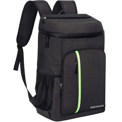 7. SEEHONOR  Insulated Cooler Backpack