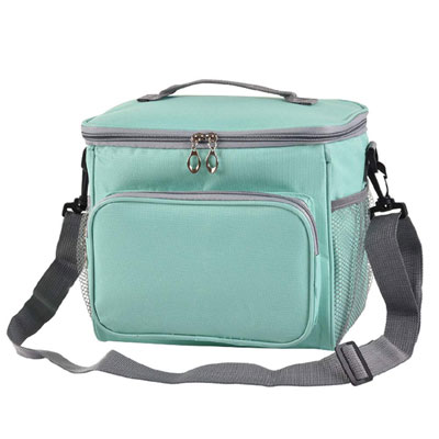 10- Adult Lunch Box Meal Prep Bag