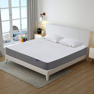 4. Sweetnight Memory Foam Mattress
