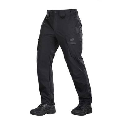 #3. M-Tac Aggressor Police Law Enforcement Adjustable Waist-Band Multi-Purpose Tactical Cargo Pants