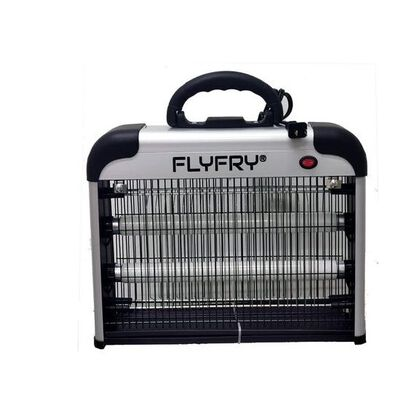 2. FLYFRY Bug Zapper, Electric Insect Fly Killer