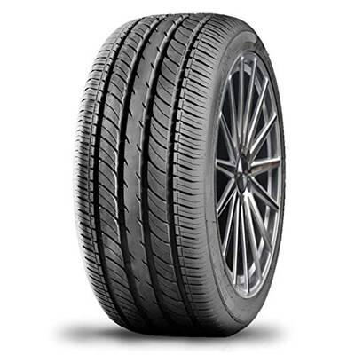 #3. Waterfall Eco-Dynamic 45,000 Miles Durable All-Season Radial Tire-215/60R16 95H 4-Ply