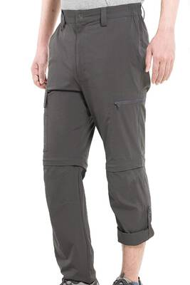 #8. Cycorld Convertible Lightweight Quick-Dry Stretchy Hiking Zip Off 3–in-1 tactical Pants for Men