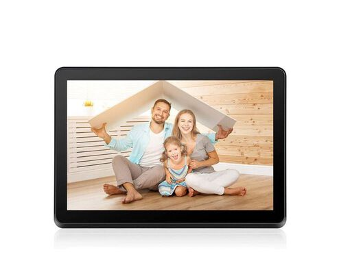 6. Ierbt 10 Inch WiFi Electronic IPS Touch Screen HD Display Digital Photo Frame