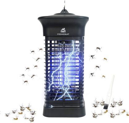 9. Homesuit Bug Zapper for Indoor and Outdoor Use