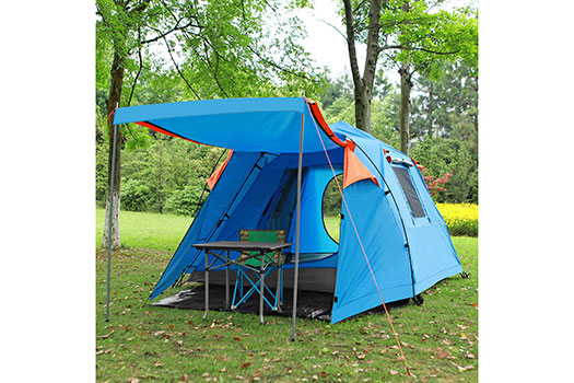 Top 10 Best Camping Tents In 2019 Reviews