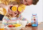 Top 10 Best Gummy Multivitamins for Kids in 2020 Reviews