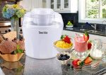 Top 10 Best Ice Cream Maker In 2019 Reviews