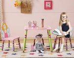 Top 10 Best Kids Table and Chairs Sets in 2019 Reviews