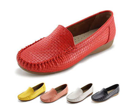 Top 10 Best Leather Loafers for Women in 2019 Reviews