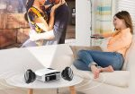Top 10 Best Mini Portable Projector in 2020 Reviews