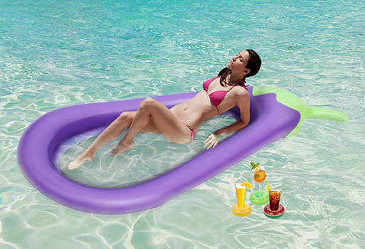 Top 10 Best Pool Floats for Adults in 2019 Reviews