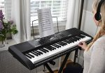 Top 10 Best Portable Keyboard Piano for Beginner in 2019 Reviews