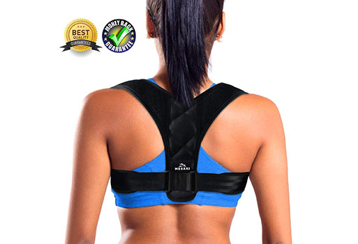 Top 10 Best Posture Correctors in 2019 Reviews