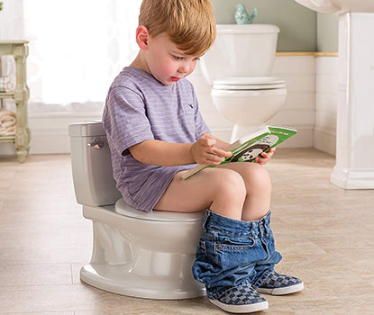Top 10 Best Potty Training Seats for Baby In 2019 Reviews