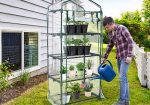 Top 10 Best Small Greenhouse in 2020 Reviews