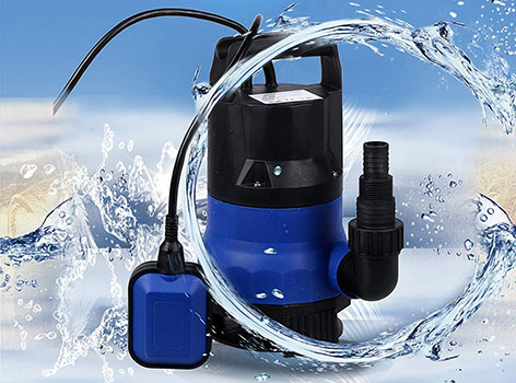 Top 10 Best Submersible Water Pumps In 2019 Reviews