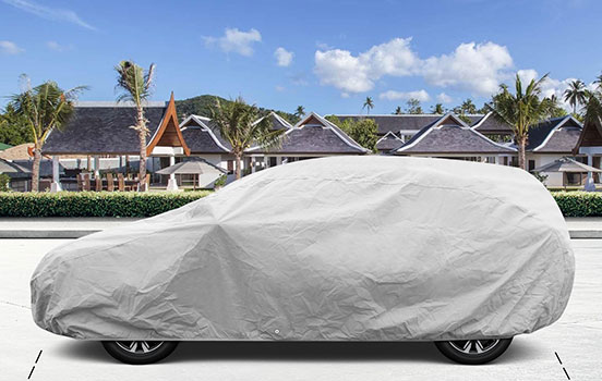 Top 10 Best Suv Cover UV Protection in 2019 Reviews