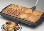 Top 10 Best Electric Griddle in 2020 Reviews