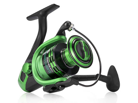 Top 10 Best Fishing Reel In 2019 Reviews