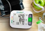 Top 10 Best Home Blood Pressure Monitors in 2020 Review