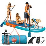 Top 10 Best Stand Up Paddle Board In 2020 Reviews