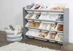 Top 10 Best Toy Storage Boxes in 2020 Reviews